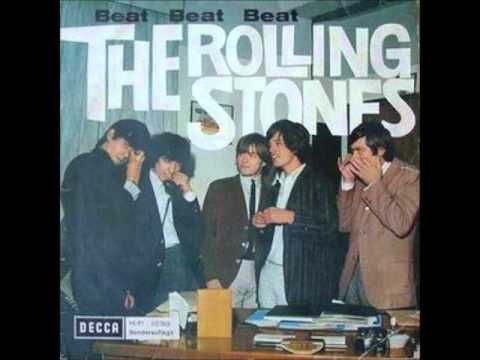 Rolling Stones Heart Of Stone