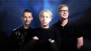 Depeche Mode - Sounds Of The Universe commercial (Germany)