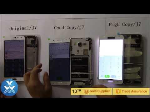 yezone samsung lcd display test
