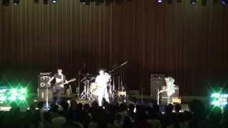 2015/9/4(金)に関西大学KUシンフォニーホールで行われた関西大学とのジ...