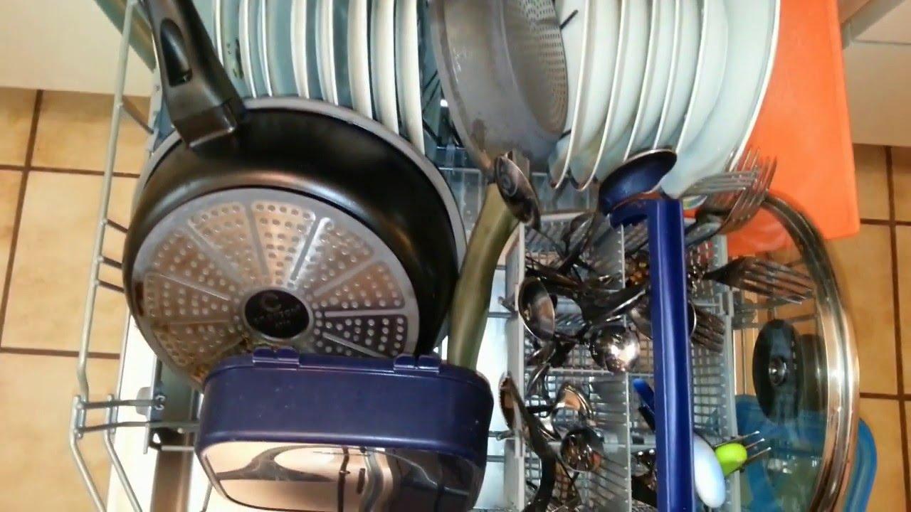 test somat maschinen reiniger dishwasher cleaner youtube. Black Bedroom Furniture Sets. Home Design Ideas