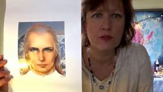 Ashtar, Archangel Michael, Mother Mary Channelling & Healing