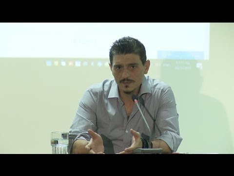 Δ. Γιαννακόπουλος: «Οι τρόποι ενίσχυσης για έναν αυτάρκη Παναθηναϊκό»