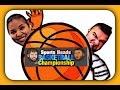 Sports Head: Basketball Championship