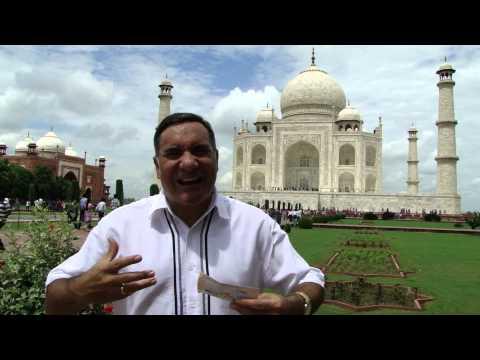 Consejos a los pastores Taj Mahal