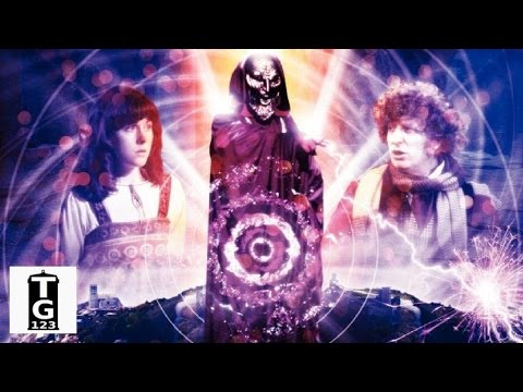Doctor Who: The Masque of Mandragora (DVD Review)