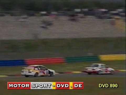 24 Stunden Nürburgring 1990