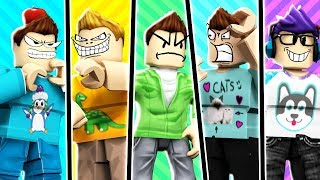 LOSE THIS FIGHT = GET KICKED OUT OF THE PALS!? (Roblox)