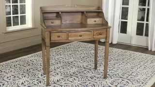Landed Writing Desk Amh6516a