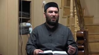 3/ аш-Шифа / Степень Пророка Мухаммада ﷺ перед Аллахом