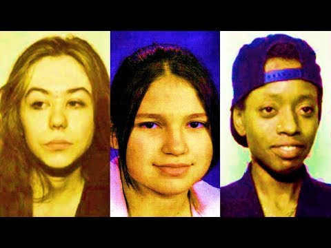 10 Most Famous Disturbing Cold Case Mysteries From Canada