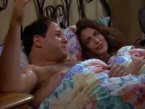 Lisa Edelstein on Seinfeld