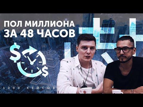 МАРКЕТПЛЕЙС ДЛЯ БИЗНЕСА. Как заработать 500.000 рублей на продаже товаров через маркетплейсы 6+
