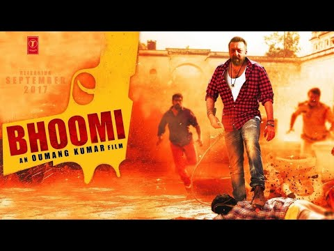 Bhoomi full movie Sanjay Dutt  Aditi Rao...