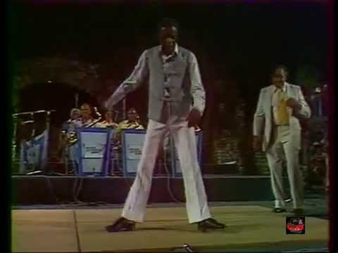Cab Calloway Orchestra - 'Jumpin' Jive' with Jimmy Slyde (Live video - France)