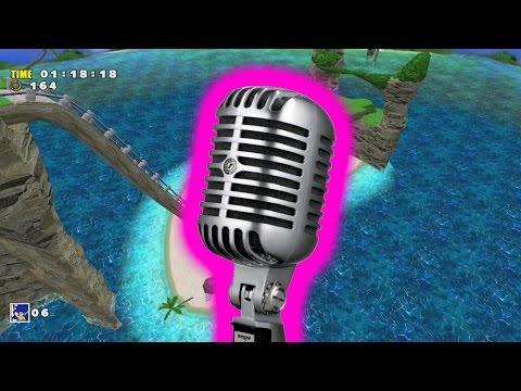SA - Emerald Coast Sub 2:00 Emblem - 0x A Presses (besides Capsule) (Commentated)