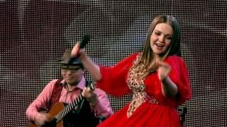 """Марина Девятова - """"К нам приехал…"""". В мае 2017 на канале """"Ля-минор"""""""