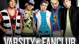 Varsity Fanclub - Let her go