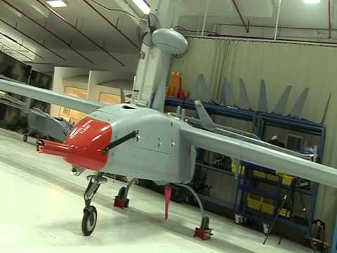 BOOMING DRONE BUSINESS FOR ISRAEL January 30th 2014