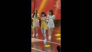 GFRIEND (여자친구) - Rough (EUNHA FOCUS FANCAM) | @SHOPEE LIVE 2…