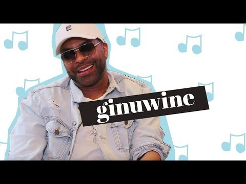 Ginuwine Talks Being A Sex Symbol And Cheating
