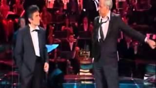 ò Zappatore, Teo Teocoli & Vincezo Salemme
