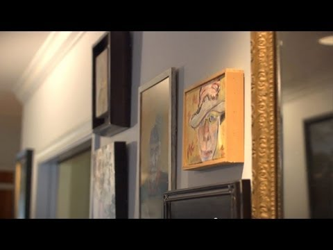 How to Design Your Entryway | At Home With P. Allen Smith