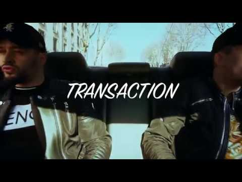 """{FREE} Sifax ✘ Timal ✘ Rvzmo """"Transaction"""" Type Beat @cosca I Trap Instrumental 2019"""