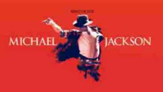 Michael Jackson Who is It Instrumental
