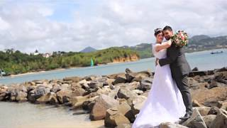 Weddings at Windjammer Landing