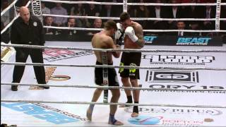 Countdown to GLORY 23: Las Vegas