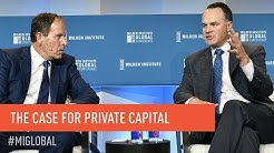 Investing in American Infrastructure: The Case for Private Capital