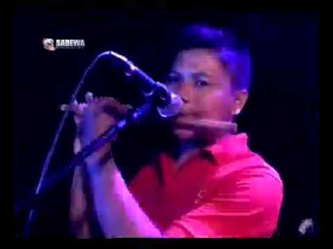 LASVEGAS Edan Turun Live In TUKO 2015