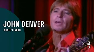JohnDenver - Annie's Song (From