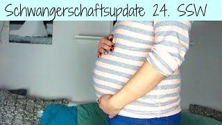 Schwangerschafts-Update 24. SSW | babyartikel.de