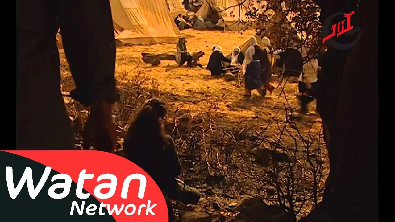 مسلسل عائد إلى حيفا ـ الحلقة 15 الخامسة عشر كاملة HD