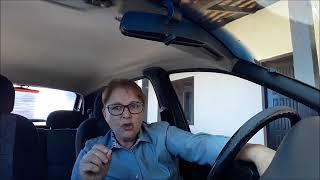 Aspectos psicológicos do seu medo de dirigir (mini palestra)