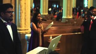 Syriac Orthodox wedding hymns