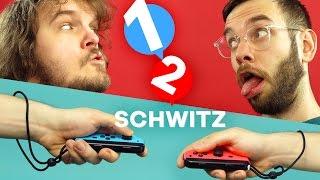 1-2-Switch - Die verlorenen Spiele [UdPP]
