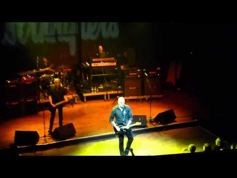 The Stranglers-Golden Brown--Live in Athens, Greece at Fuzz Club--23.5.2015