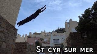 Session à Saint Cyr sur Mer