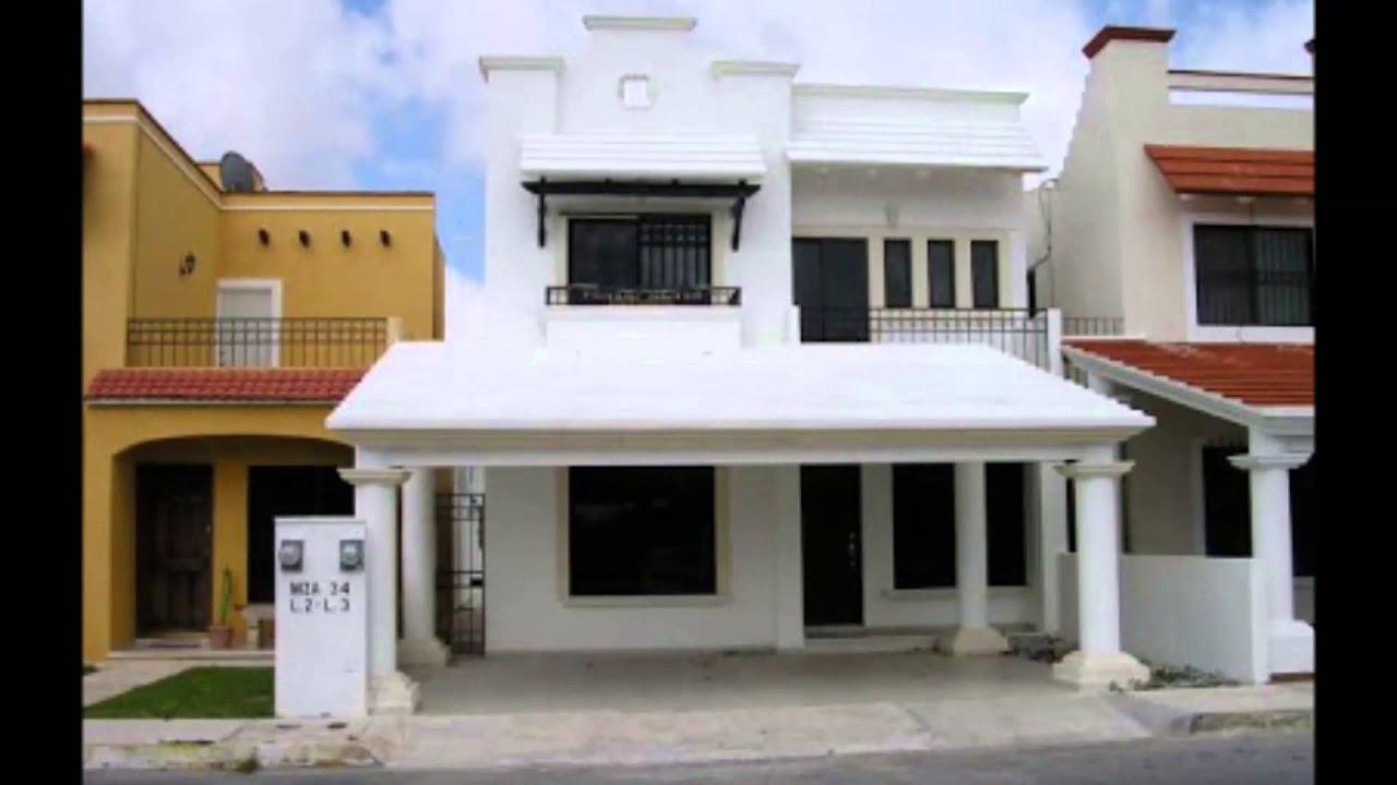 Fachadas De Bardas En Casas