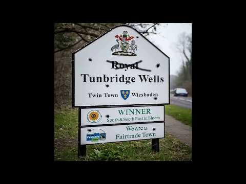 WELCOME TO TUNBRIDGE WELLS