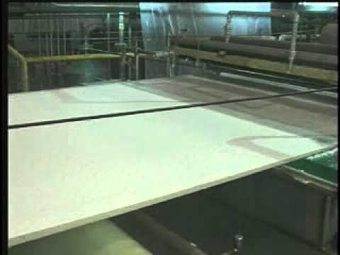 Ceramic Fiber Paper Video