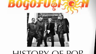 Bogofusion History of POP