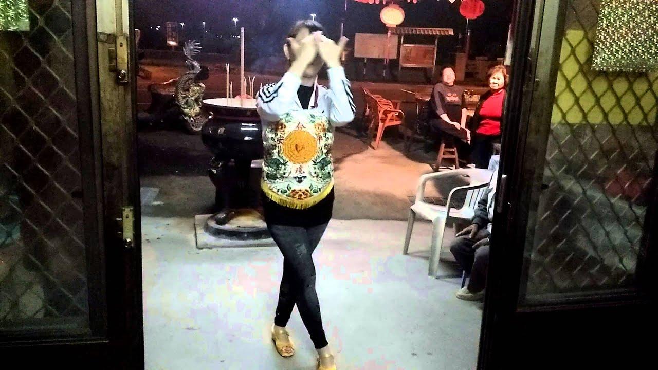 20160116-鹿谷聖玄宮靈訓記事-1 - YouTube