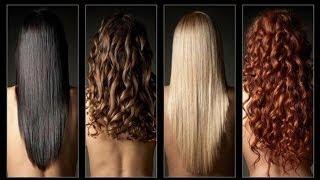 Мой уход за волосами