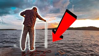 I took my 1000lb Magnet to the Boat Ramp! This is what we Found! (Crazy Day Magnet Fishing)