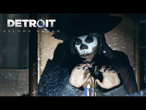КРУГОМ ОПАСНОСТЬ ► Detroit: Become Human #6