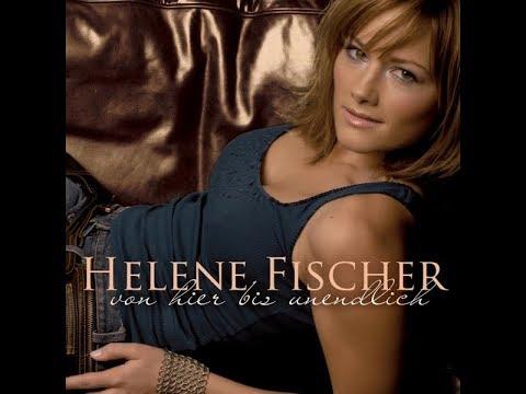 Und Morgen Früh Küss Ich Dich Wach - Helene Fischer - (Lyrics)